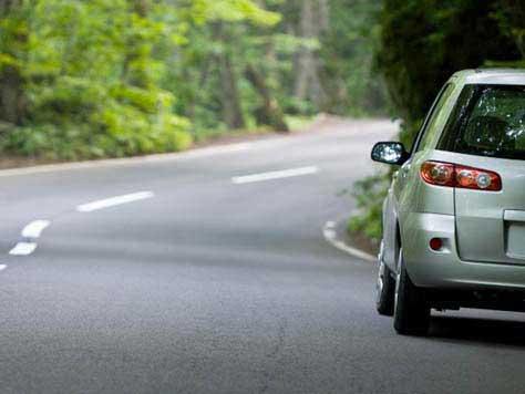 Como pedir la baja temporal de un coche en la DGT