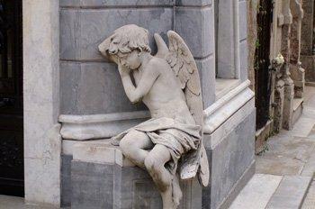 Todo lo que tienes que saber sobre la muerte y los servicios funerarios
