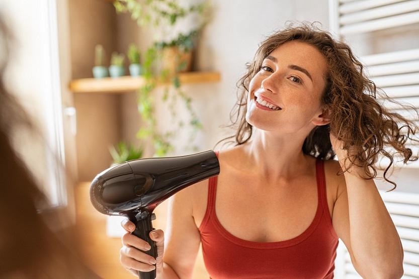 Cuida tu cabello con los productos adecuados