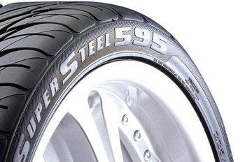 Hacia los neumáticos con etiquetado ecológico