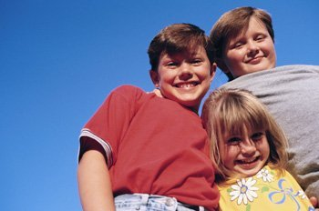 Todo sobre el título de familia numerosa en España