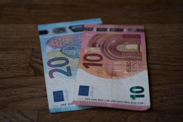 animo de lucro euros