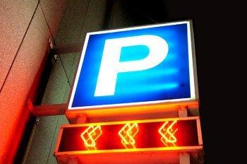 Normativa que regula los aparcamientos públicos