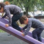 261 delincuentes sexuales que no podrán trabajar con niños