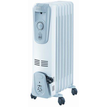 Sistemas de calefaccion electrica sistemas de calefaccion - Radiador aceite bajo consumo ...
