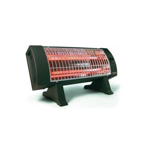 Mejor sistema de calefaccion electrica great saln by boho - Sistemas de calefaccion electrica ...