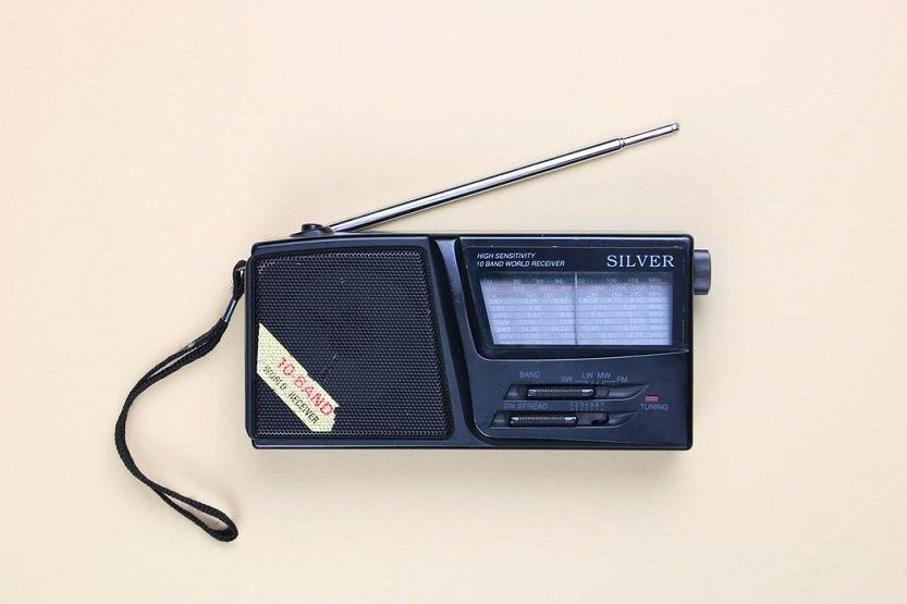Tipos de radios y aparatos de radio