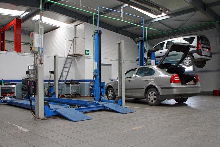 Normativa que regula las estaciones de inspección técnica de vehículos ITV