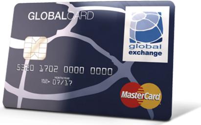 tarjeta prepago multidivisa Globalcard