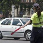 El Reglamento nacional del taxi en detalle