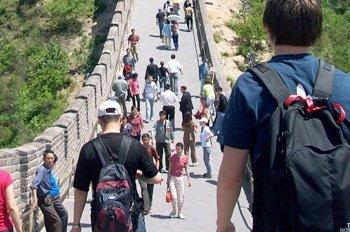 Derechos de los turistas en Aragón