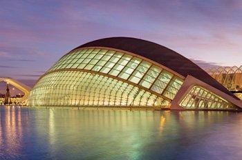 Nuevos horarios de espectáculos públicos en Valencia