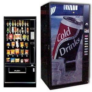 Consejos antes de utilizar una máquina de vending