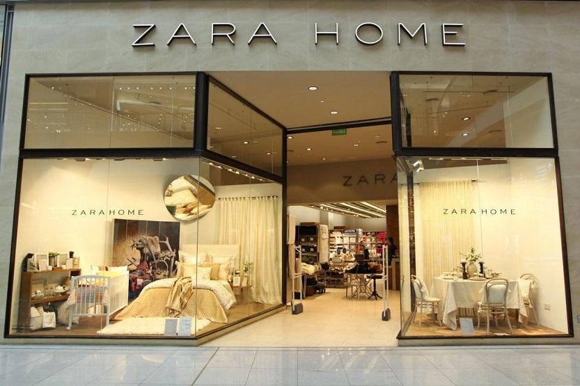 Zara Home. Ten en cuenta esto antes de comprar